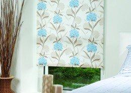 Allium Blue Room shot