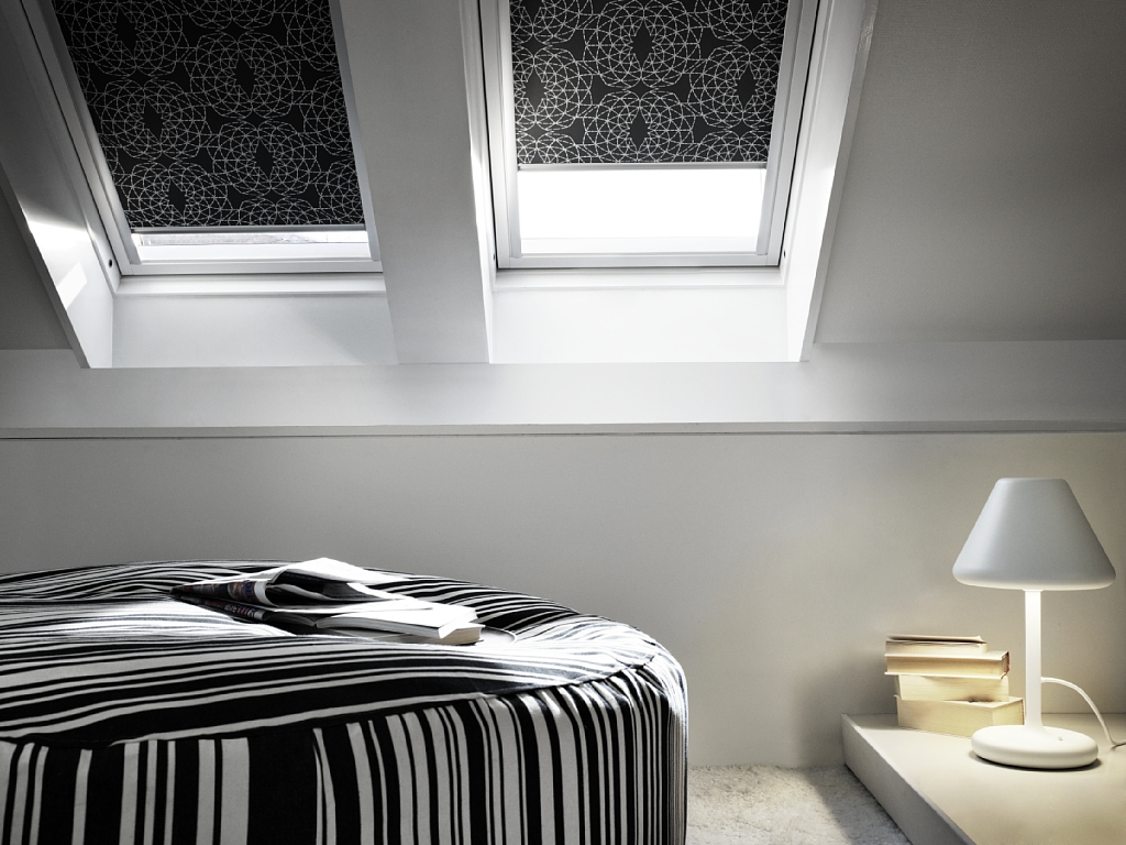 Velux blinds alams beautiful blinds for Velux window shades