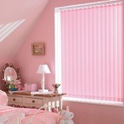 Vertical Blinds-Acacia-Mallow
