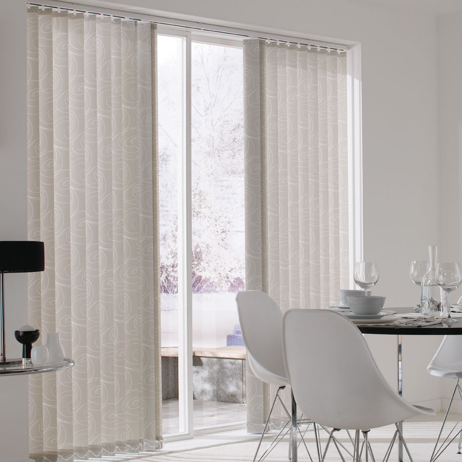 blind blinds product ribbons vertical direct asc online white