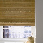 Venetian Blinds - Mandarin_close