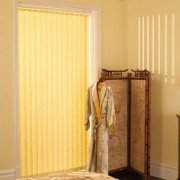 Vertical Blinds - Penang-Gold