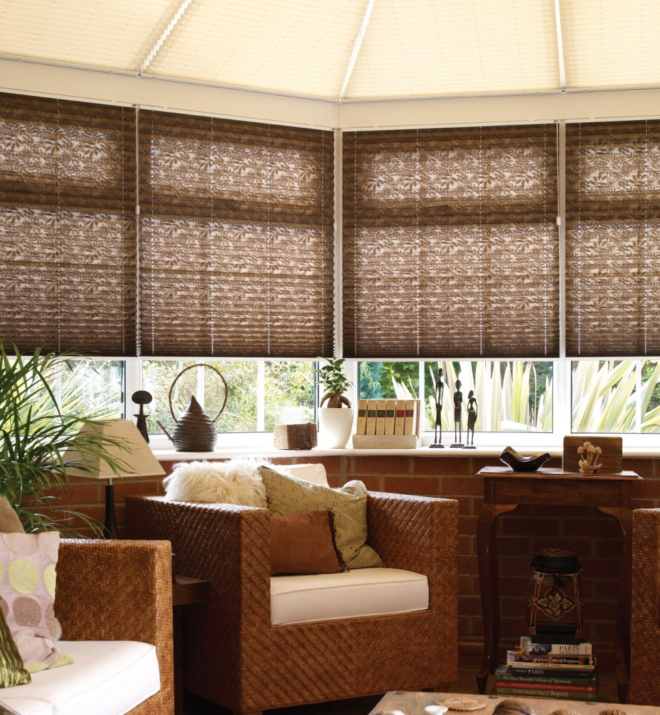 Conservatory Blinds Alams Beautiful Blinds