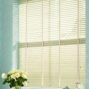 wooden blinds - ecru 3