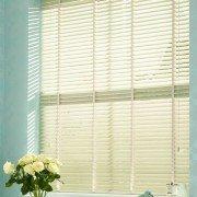 wooden blinds - ecru 3