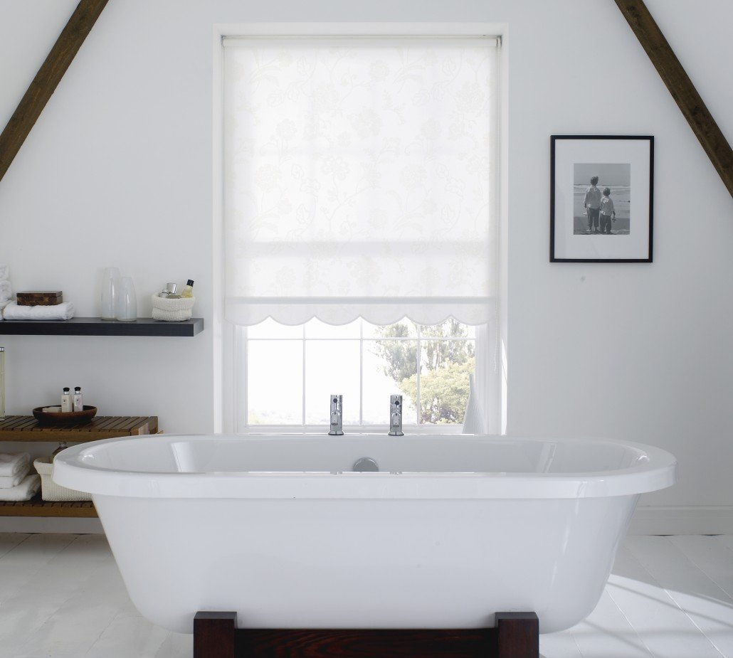 Roller blinds for bathrooms uk - Contact Me About These Blinds